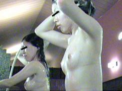 乙女の素肌拝見09
