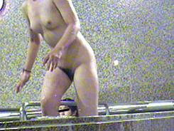 お風呂は乙女の癒し空間02