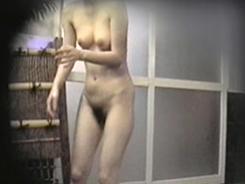 お風呂は乙女の癒し空間05