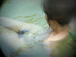 某温泉露天風呂の覗き08