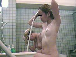 お風呂は乙女の癒し空間11