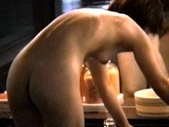 熟女の洗い場覗いちゃいます10