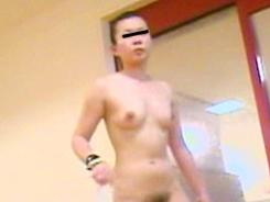 熟女裸体は色気満点08