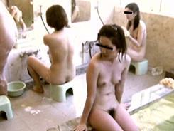 お風呂は乙女の癒し空間17