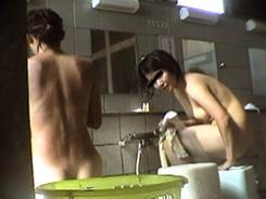 お風呂は乙女の癒し空間22