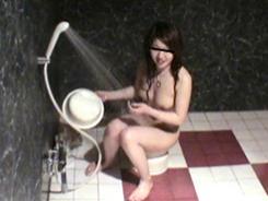 お風呂は乙女の癒し空間19