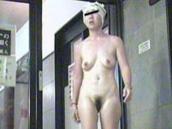 熟女裸体は色気満点11