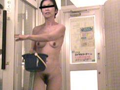熟女裸体は色気満点12